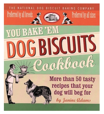 Father's Day Gift Guide for Dog Dads - Cookbook for Dogs